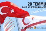 20 Temmuz Barış ve Özgürlük Bayramı